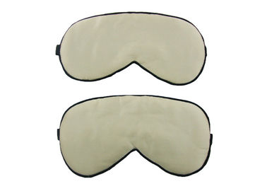 China Pretty Design Sleeping Eye Shades With Customized Pattern / Size / Logo / Color factory