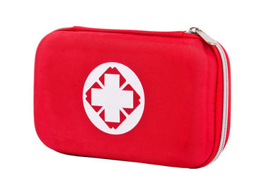 Helpful Easy Carry Travel First Aid Kit Holiday With Print Logo
