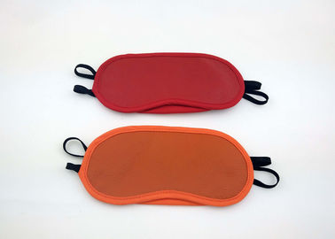 Professional Customize Fancy PU Eye Shades For Sleeping