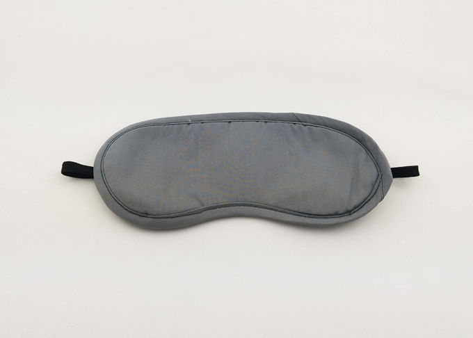 Top quality Comfortable Cover Shade Blindfold Sleeping Travel TC Eye Mask